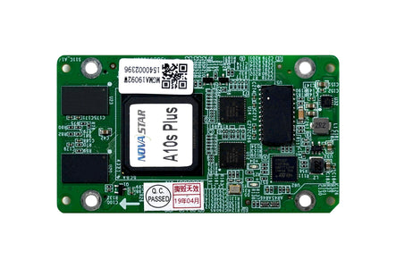 NovaStar A10s Plus LED Receiving Card