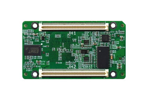 Image of NovaStar A10s Plus LED Receiving Card
