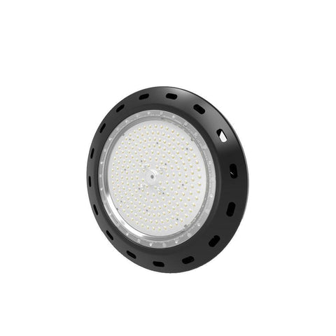 Image of 280W High Power UFO IP65 Waterproof Full Spectrum LED Grow Lights for Hydroponic and Medical Plant Cultivation