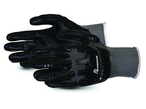 Cut and Impact Resistant Gloves