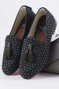 Loafer Ecosimple Marrao