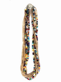 Collana Indian