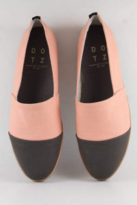 Slip on Corallo - Via Fratelli Lombardi 1