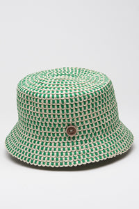 Cloche Bicolore Ice / Green