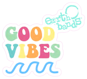 Good Vibes | Stickers