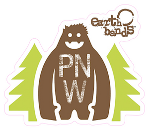 PNW Sasquatch | Stickers