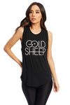 Gold Over Everything Tank Top