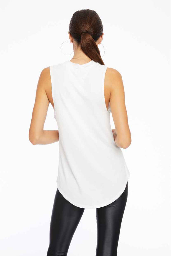 GOLDSHEEP Essential Tank Top