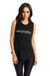 Out Of Office Tank Top