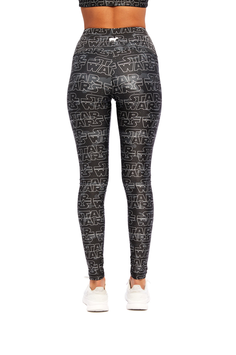 Dark Side Camo Legging