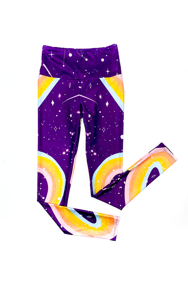 Darra Sargent Space Legging