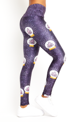 Crystal Ball Legging