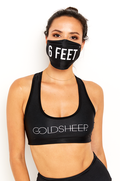 GS Face Mask - 6 Feet