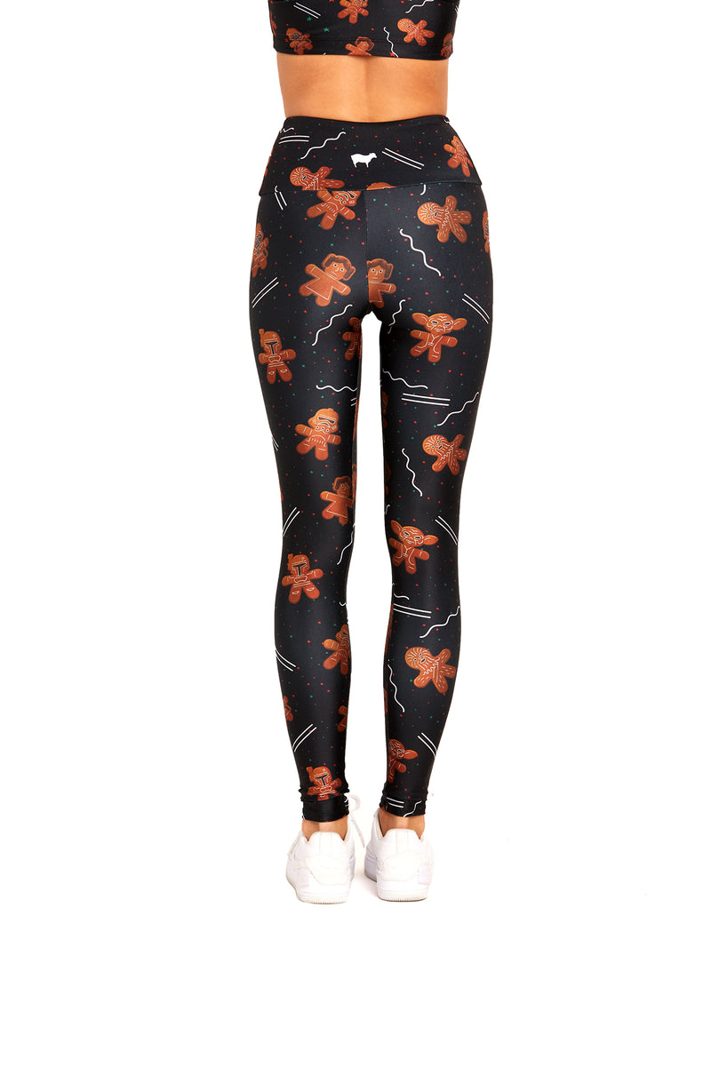 Space Cookies Legging