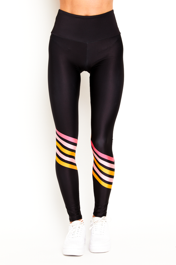 Cross Country Chevron Legging