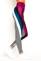 Diamond Edge Legging