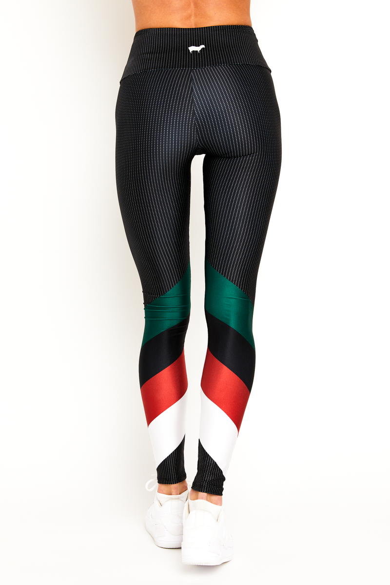 Christmas Lounge Legging
