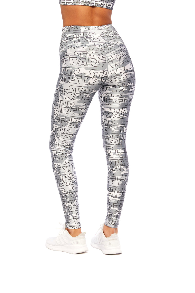 Light Side Camo Legging
