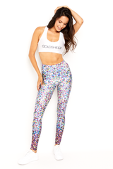 Party - Pink Legging