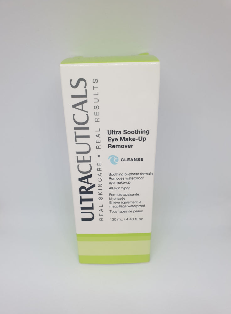 Ultraceuticals Ultra Soothing Eye Make Up Remover - 130ml