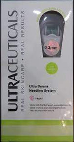 Ultraceuticals Derma-Roller - 0.2mm - Hair Art and Beauty