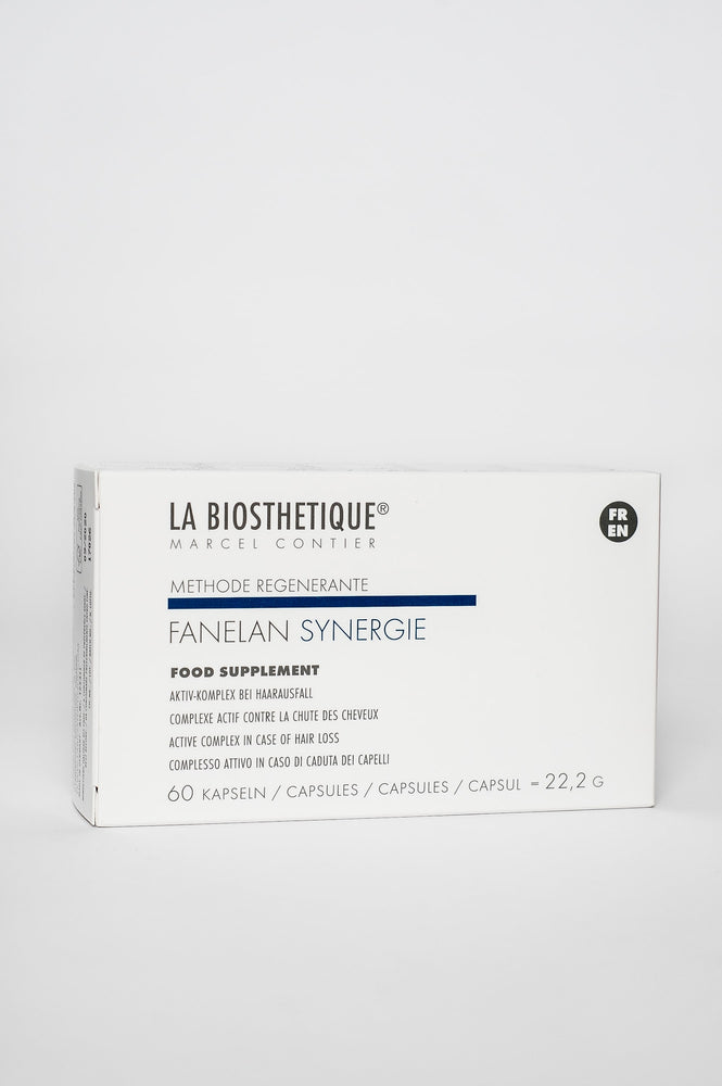 La Biosthetique Fanelan Synergie Supplements