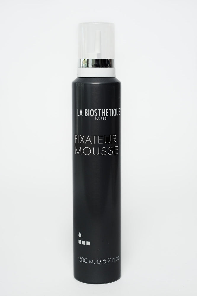 La Biosthetique Fixateur Mousse