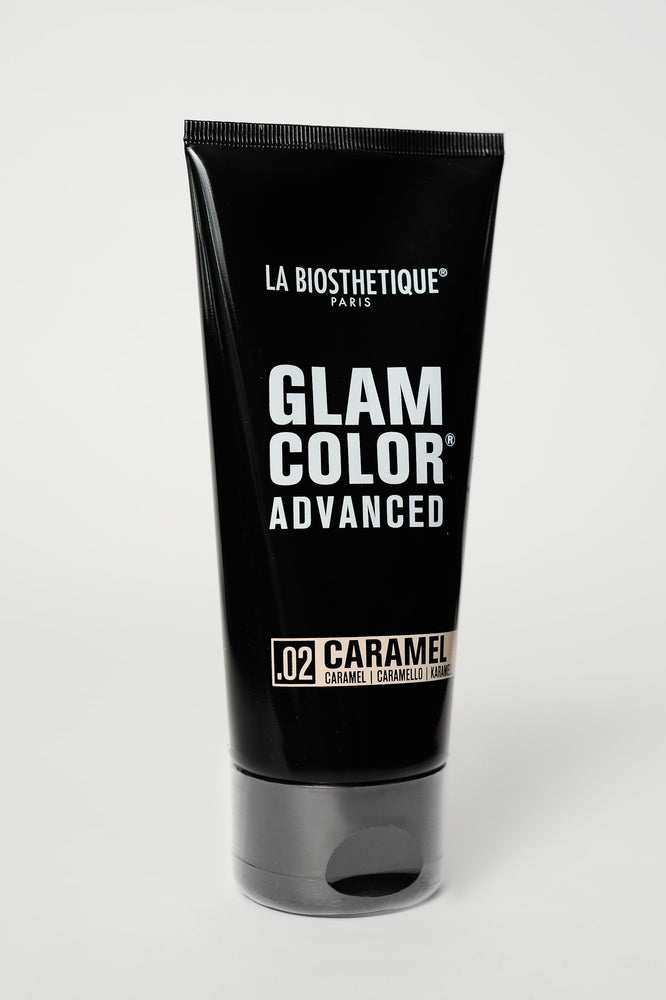 La Biosthetique Glam Color- Caramel