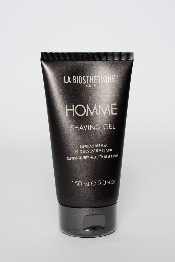 La Biosthetique Homme Shaving Gel