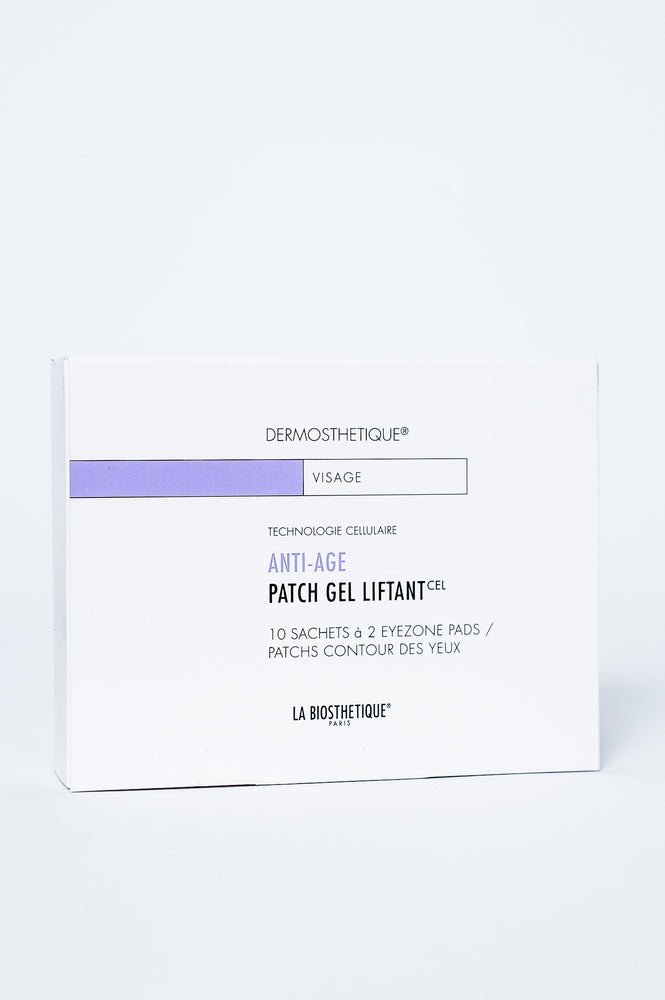 La Biosthetique Patch Gel Liftant (10-pack)