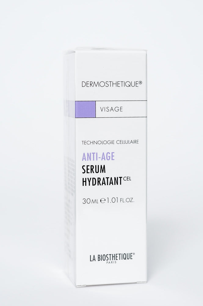 La Biosthetique Serum Hydratant