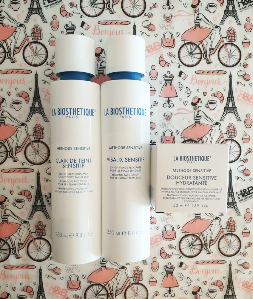 La Biosthetique Christmas Pack - Methode Sensitive
