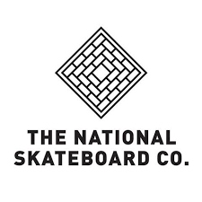 Plateau THE NATIONAL SKATE CO Smile