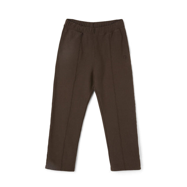 Pantalon POLAR Torsten Track Pants Brown - Marron