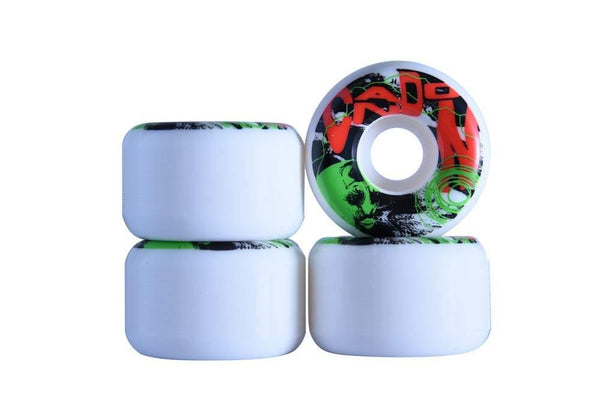 Roues HAZE Oscar Candon Optical Decay 53mm