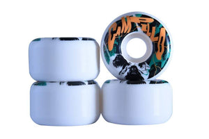 Roues HAZE Victor Campillo Optical Decay 53mm
