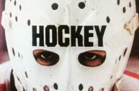 Teeshirt HOCKEY Blend In White - Blanc