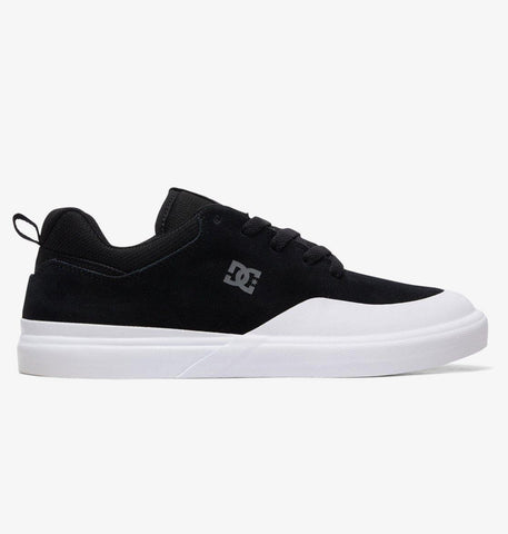 Chaussures DC SHOES Infinite S Black/White - Noires/Blanches