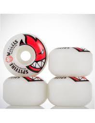 Roues SPITFIRE Formula Four Big Head Edition 52mm 99A