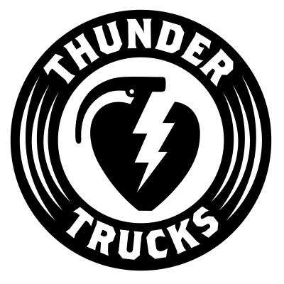 Trucks Thunder 149 High Raw Polished Standard