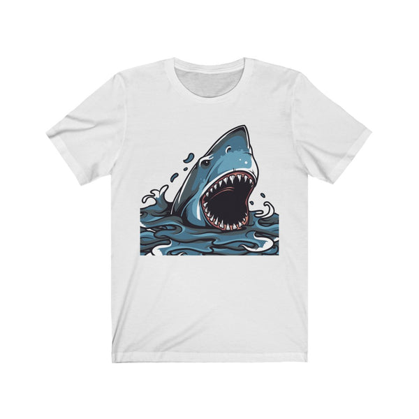 Hungry Shark T-shirt