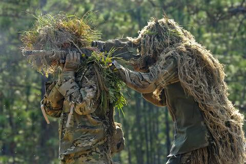 International Sniper Competition Starts Today