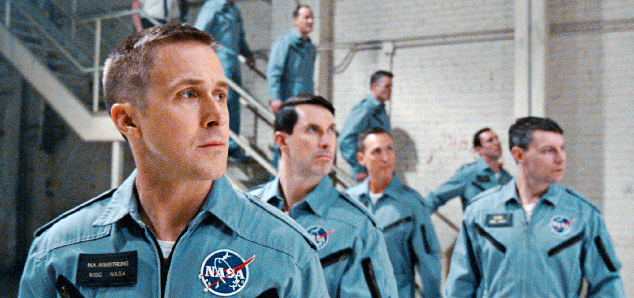Veteran's Review: First Man