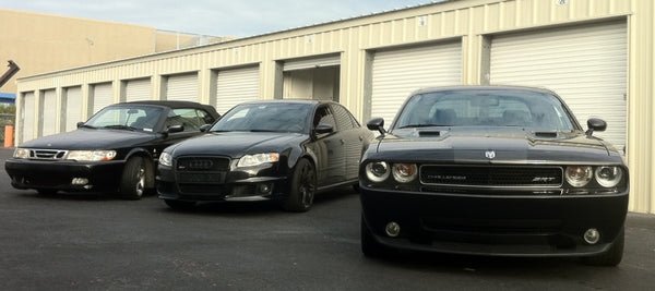 Dude! Where's My Car? Servicemember's Cars Missing After Redeployment