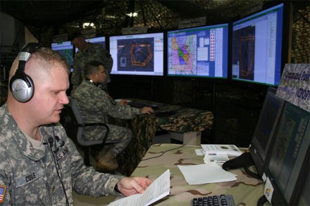 Cyber Security Civil Support Teams: Expanding the National Guard