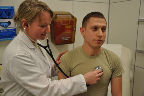 Big Tricare Changes On The Horizon
