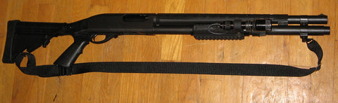Remington Model 870 Shotgun