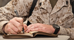 Marines Tuition Assistance