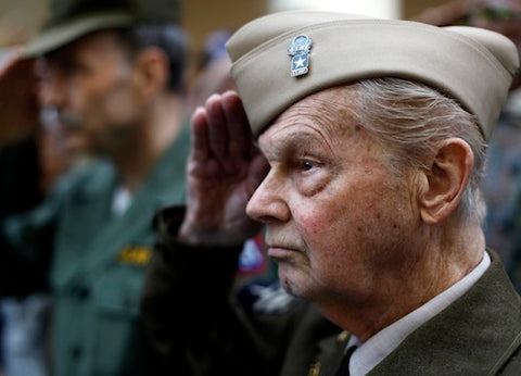 HUGE Progress Made on Reversing Military Retiree Cuts
