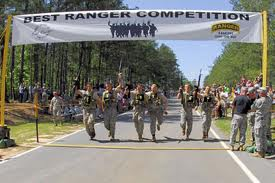 Best Ranger Competition 2014 (in Pictures)